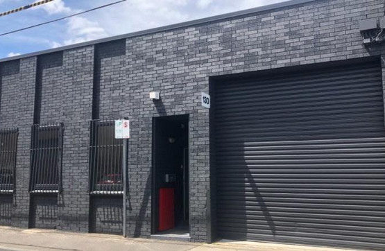 Warehouse Renovation - Collingwood