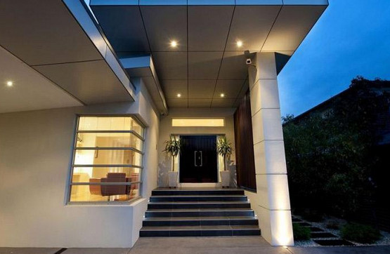 Luxury Renovation - Balwyn - 2009 HIA Finalist Award Winner